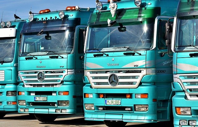 Czy można zainstalować gaz w ciężarówce?