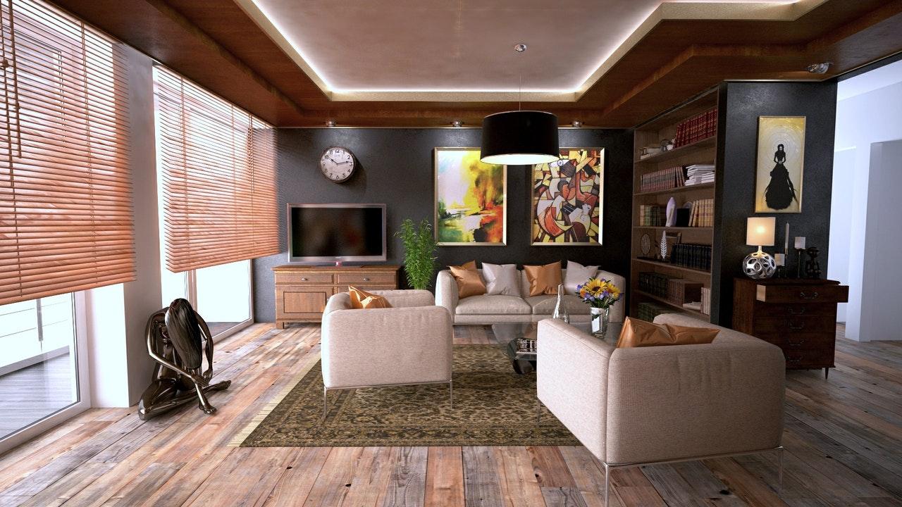 Przegląd podłóg – podłogi drewniane, laminowane, winylowe