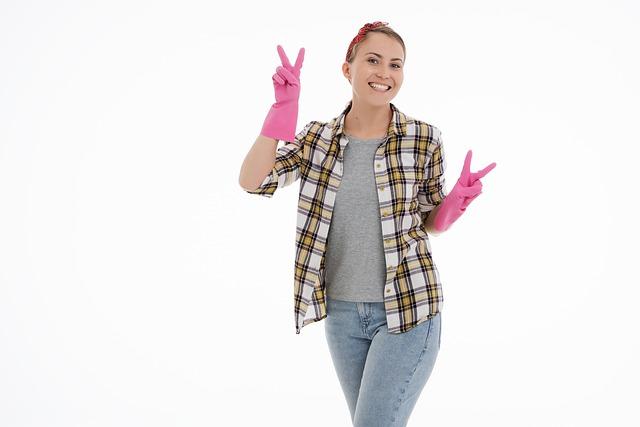 Dbanie o czystość pomieszczeń w firmach – jak wyłonić najlepszego wykonawcę tego zadania